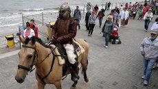 Международный этнографический фестиваль Народы Балтии