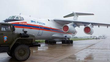 Аэродром Раменское. Архивное фото