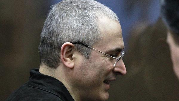Продолжение оглашения приговора Михаилу Ходорковскому и Платону Лебедеву