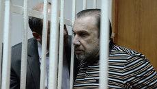 Оглашение приговора бизнесмену Виктору Батурину
