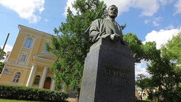Московская медицинская академия имени И. М. Сеченова. Архивное фото