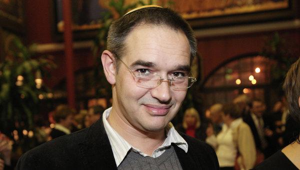Антон Носик. Архивное фото