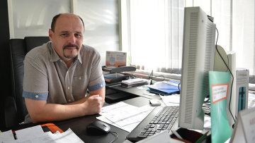 Андрей Белокуров