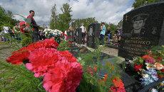 Годовщина гибели подлодки Курск. Архивное фото