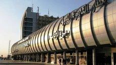 Межународный аэропорт Каира. Архивное фото