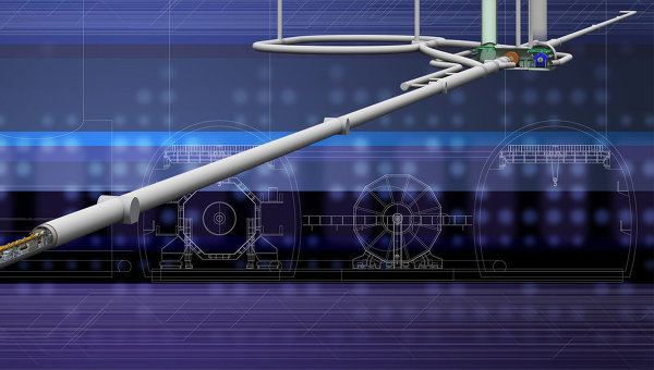 Международный линейный коллайдер, ILC
