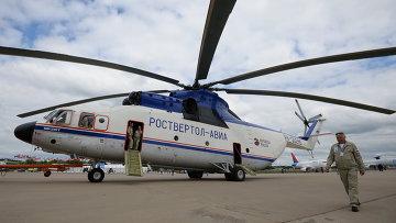 Аэродром в Жуковском. Архивное фото.