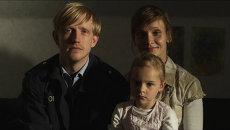 Кадр из фильма Жена полицейского