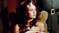 Кадр из сериала Чудо-женщина