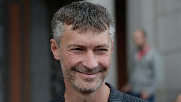 Глава Екатеринбурга Евгений Ройзман, архивное фото