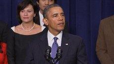 Барак Обама назвал трусливым актом стрельбу в комплексе зданий ВМС США
