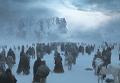 Сериал Игра престолов. Белые ходоки