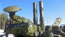 Зенитно-ракетная система С-300. Архив