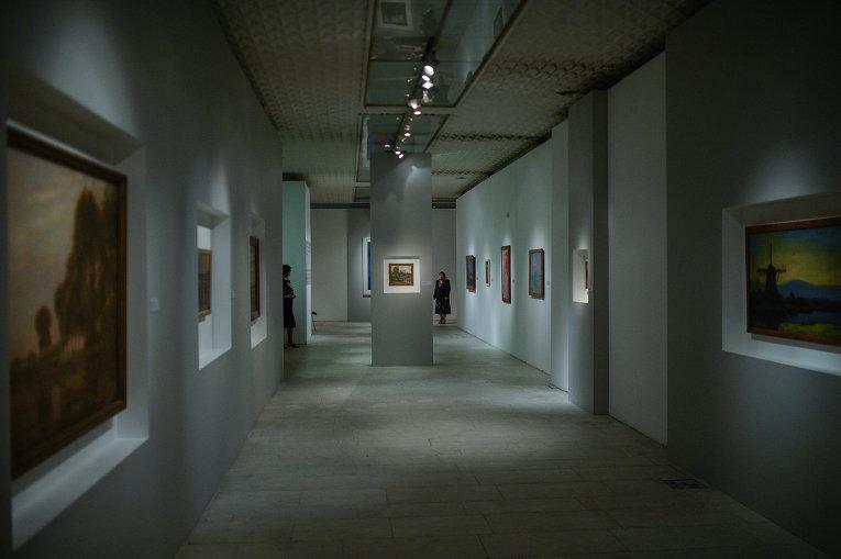 Третьяковская галерея наКрымском валу переименована в«Новую Третьяковку»