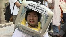 Житель Токио признался, что после покупки iPhone 5S чувствует себя героем