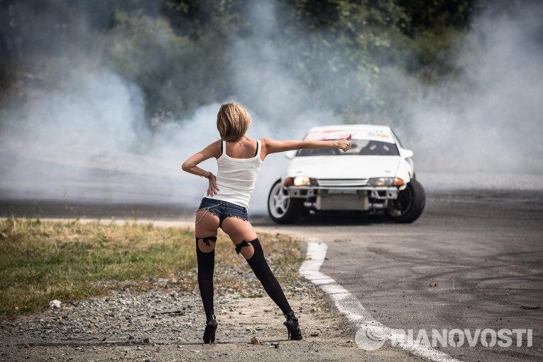 Красивые девушки владивосток