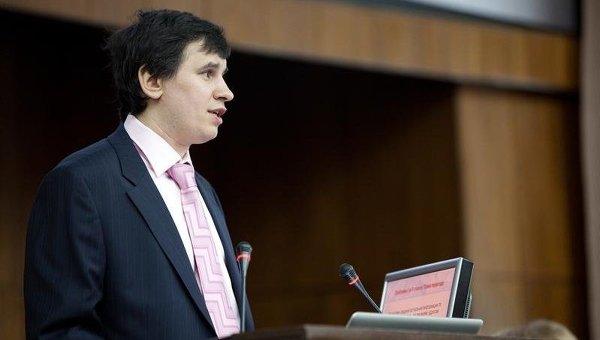 Сергей Сапельников. Архивное фото