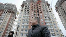 Вице-губернатора Ленобласти Георгий Богачев. Архивное фото