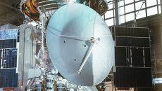 Автоматическая станция Марс-3