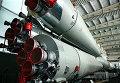 """Ракета-носитель межпланетных станций """"Марс"""" и """"Венера"""""""