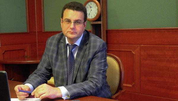 Главный детский психиатр России Евгений Макушкин