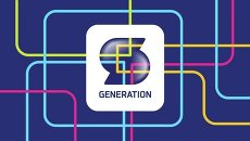 Видеотрансляция мероприятий Generation S 11 октября 13.00