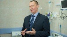 Олег Бубнов, архивное фото