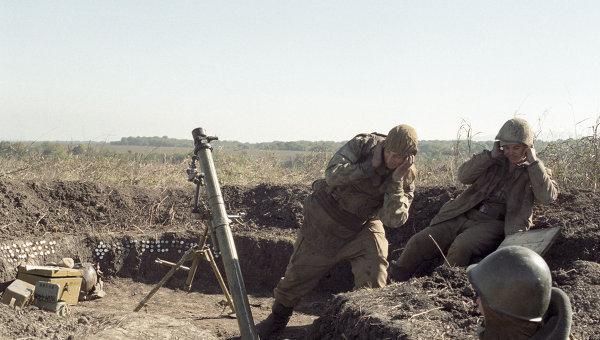 Вторая чеченская война новейшей российской истории официально завершена