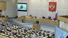 Главы МВД и ФМС отчитались перед депутатами о борьбе с мигрантами на рынках