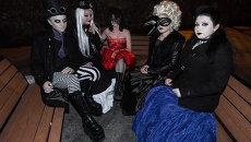 Хэллоуин-2013 во Владивостоке