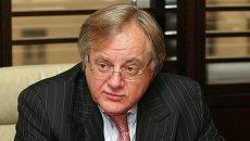 Вице-президент Интерроса, заместитель председателя совета директоров ГМК Норильский никель Андрей Бугров