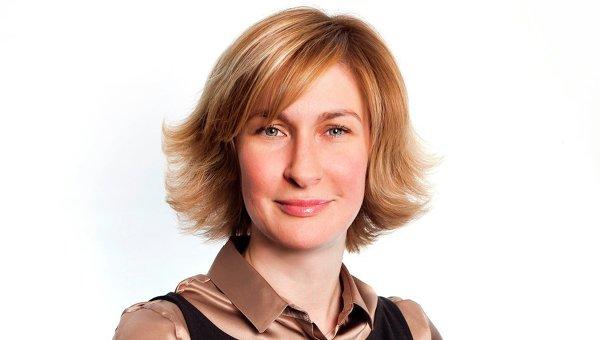 Марина Трещова, генеральный директор и со-основатель Fastlane Ventures