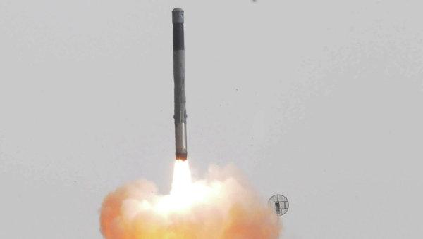 Армия Индии успешно испытала наземную версию ракеты БраМос. Архивное фото