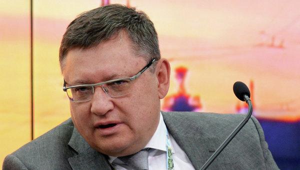 Заместитель министра внутренних дел Российской Федерации Игорь Зубов, архивное фото
