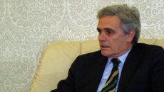 Посол Итальянской Республики Чезаре Мария Рагальини