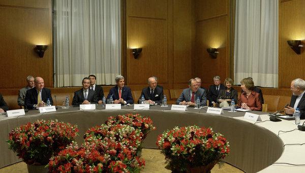 В Женеве достигнуто соглашение по иранской ядерной программе. Архивное фото