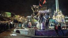Площадь Независимости. Архивное фото