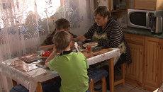 Требуется мама, или Как детская деревня-SOS ищет воспитателей