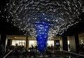 В Сочи открылся крупнейший в Европе гостиничный комплекс