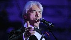 Оперный певец Дмитрий Хворостовский. Архивное фото