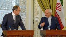 Визит главы МИД России С.Лаврова в Иран. Фото с места события