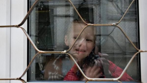 Босс алтайского детдома заставила воспитанницу избить младших детей