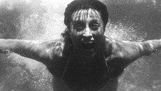 Кадр из фильма Бергман и Маньяни: Война вулканов