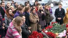 Самые громкие ЧП года: авиакатастрофа в Казани и теракт в Волгограде