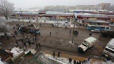 Взрыв в троллейбусе в Волгограде, 30.12.2013