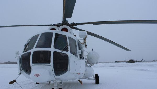 На борту упавшего в Кременчуге вертолета Ми-8 могло находиться четыре человека, - ГСЧС - Цензор.НЕТ 387