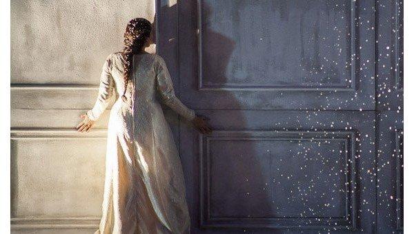 Отрывок из спектакля Анна Каренина театре Максима Горького. Архивное фото