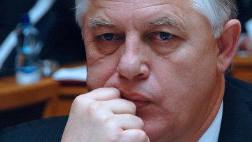 Расширенное заседание кабинета министров Украины