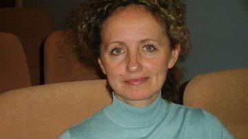 Создательница группы поддержки онкобольных Ирина Пяткова
