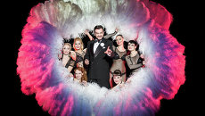 Филипп Киркоров в мюзикле Чикаго